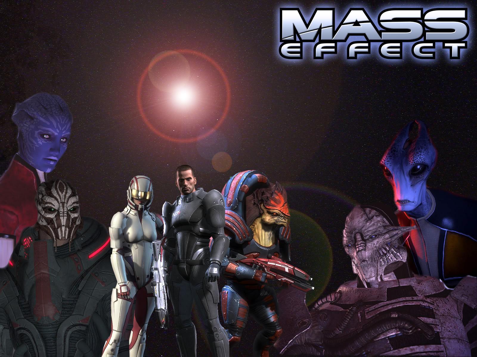 Файлы Mass Effect - патч, демо, demo, моды, дополнение. украинские народные